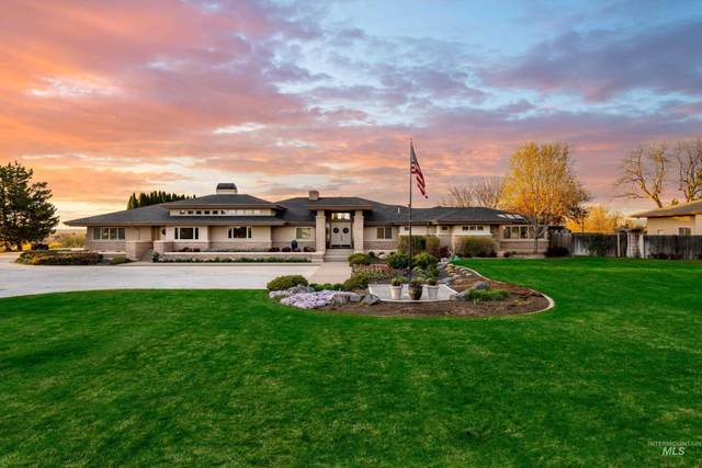 130 W River Heights Drive, Meridian, ID 83646 (MLS #98799934) :: Boise Home Pros