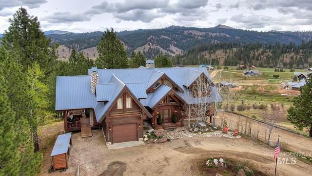 50 Crosstimber Loop, Garden Valley, ID 83622 (MLS #98799968) :: Hessing Group Real Estate