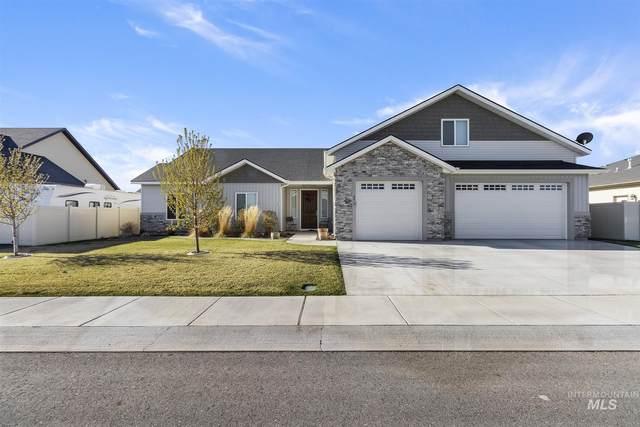 573 Pioneer Path, Twin Falls, ID 83301 (MLS #98800101) :: Story Real Estate