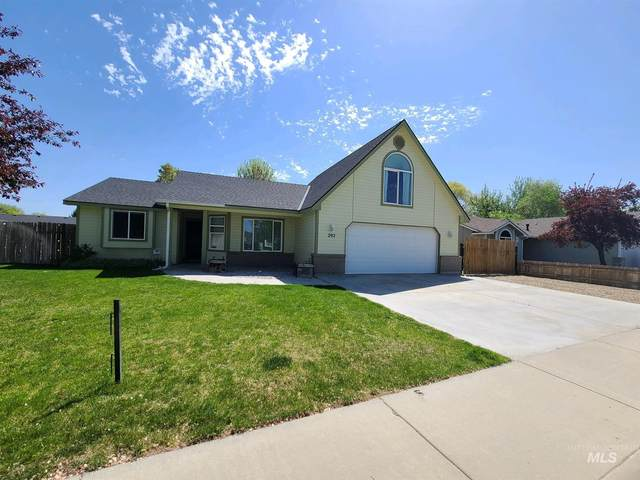 292 Pacific, Middleton, ID 83644 (MLS #98800131) :: City of Trees Real Estate