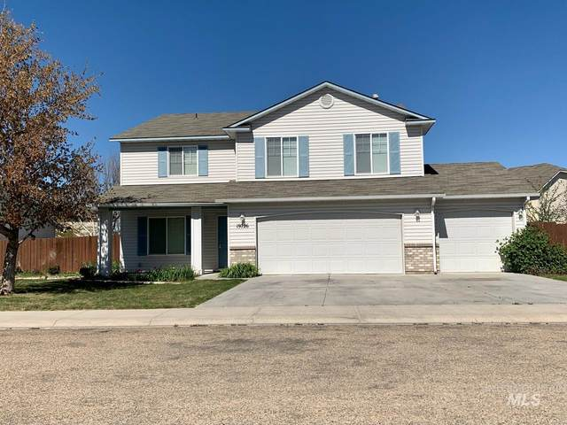 19726 Alleghenny Way, Caldwell, ID 83605 (MLS #98800133) :: Haith Real Estate Team