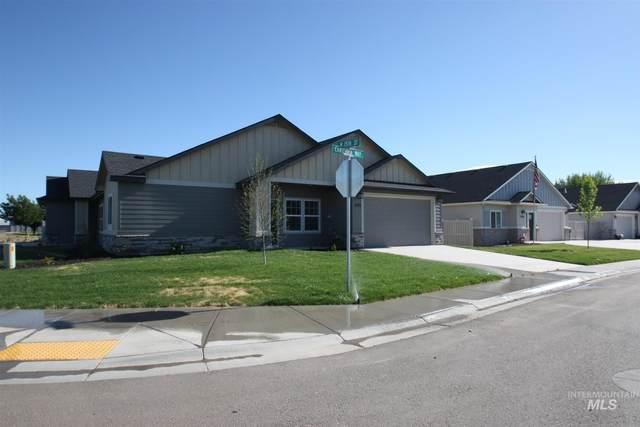 1500 Cantebria Way, Payette, ID 83661 (MLS #98800177) :: Build Idaho
