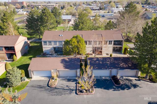300 Morrison Street #625, Twin Falls, ID 83301 (MLS #98800299) :: Jeremy Orton Real Estate Group