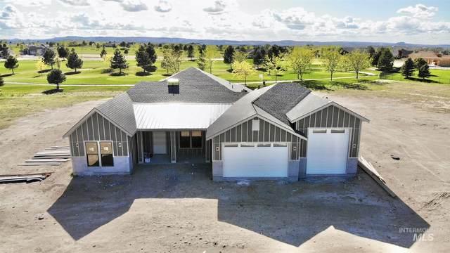 22235 Aura Vista Way, Caldwell, ID 83607 (MLS #98800353) :: Minegar Gamble Premier Real Estate Services
