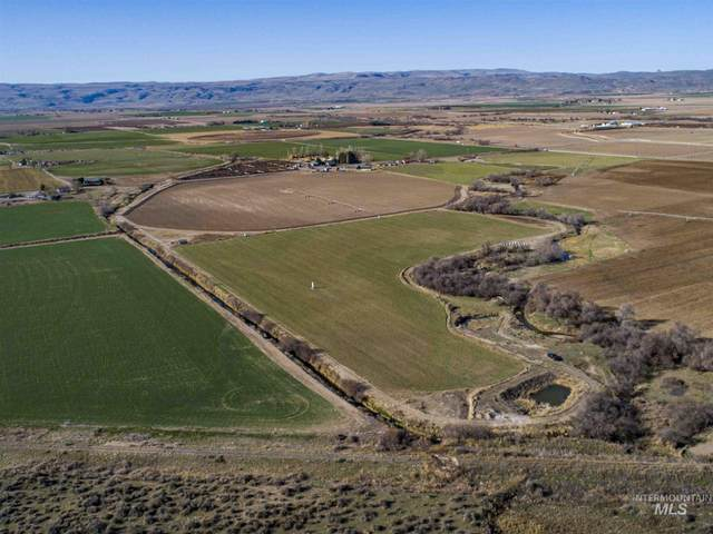 3993 E Market Rd (115 Acres), Homedale, ID 83628 (MLS #98800413) :: Beasley Realty