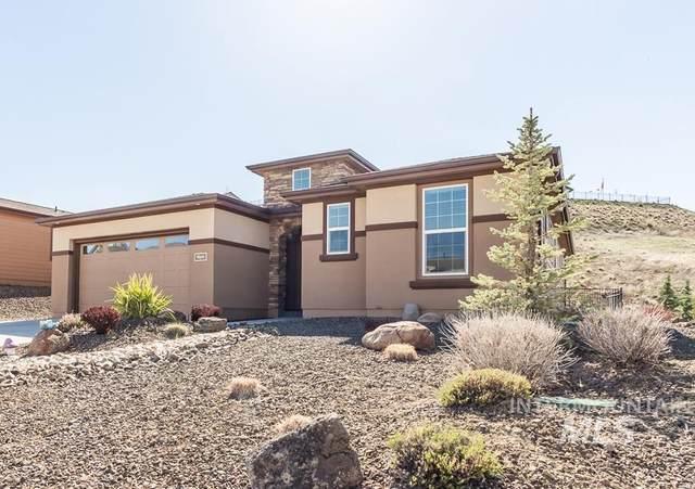 18562 Goldenridge, Boise, ID 83714 (MLS #98800437) :: Adam Alexander