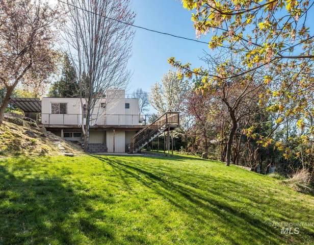 2701 N Hillway Dr, Boise, ID 83702 (MLS #98800464) :: Epic Realty