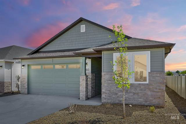 2303 E Tiger Lily, Boise, ID 83716 (MLS #98800527) :: First Service Group