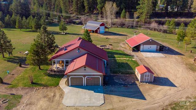 26 Quail Run, Garden Valley, ID 83622 (MLS #98800726) :: Build Idaho