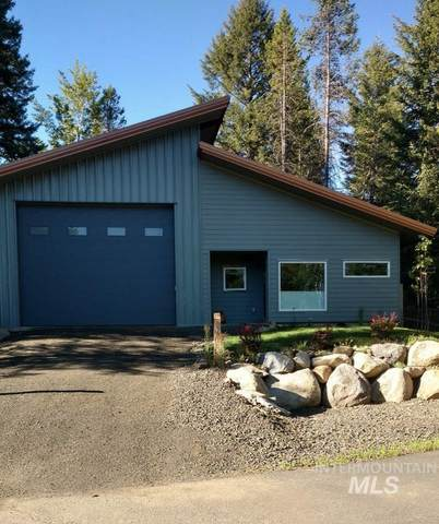 906 Wildhorse Drive, Mccall, ID 83638 (MLS #98800756) :: First Service Group