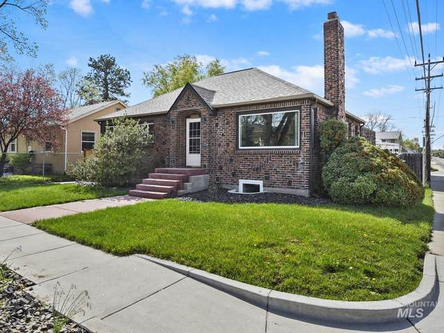 2625 W Regan, Boise, ID 83702 (MLS #98800856) :: Scott Swan Real Estate Group