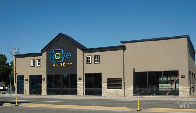 2602 W Canal St., Boise, ID 83705 (MLS #98800867) :: Silvercreek Realty Group