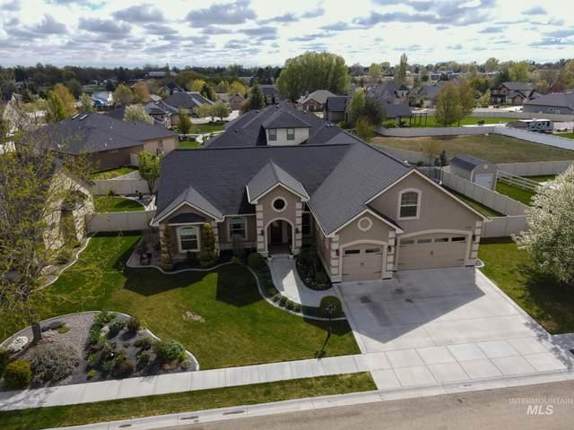 2715 Aspen Falls Avenue, Caldwell, ID 83605 (MLS #98801029) :: Haith Real Estate Team