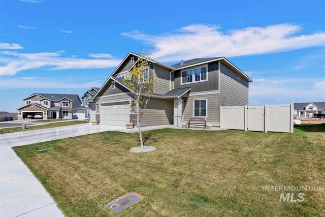2068 Kodiak Street, Twin Falls, ID 83301 (MLS #98801035) :: Epic Realty