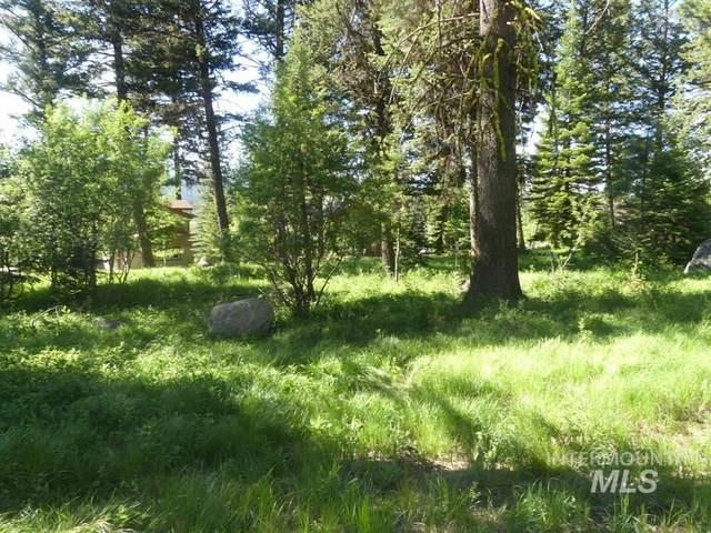1210 Aspen Ridge Lane, Mccall, ID 83638 (MLS #98801118) :: Minegar Gamble Premier Real Estate Services