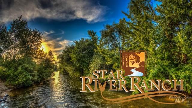 6711 Trinity Creek Ln., Star, ID 83669 (MLS #98801139) :: City of Trees Real Estate