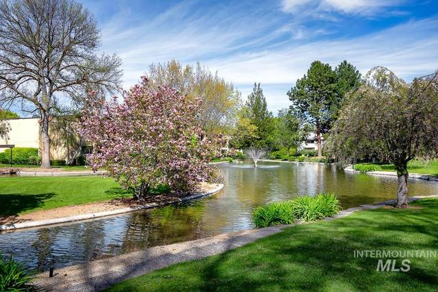 1050 N Camelot, Boise, ID 83704 (MLS #98801188) :: Build Idaho