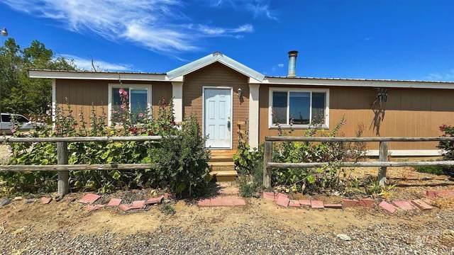 4173 E Pioneer Rd, Homedale, ID 83628 (MLS #98801191) :: Build Idaho