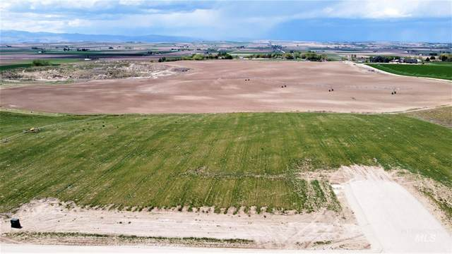 Parcel 2 S Powerline Rd, Nampa, ID 83686 (MLS #98801434) :: City of Trees Real Estate