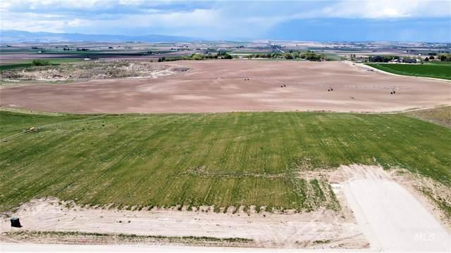 Parcel 2 S Powerline Rd, Nampa, ID 83686 (MLS #98801434) :: Build Idaho