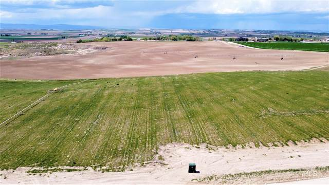 Parcel 3 S Powerline Rd, Nampa, ID 83686 (MLS #98801435) :: Hessing Group Real Estate