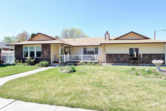 3501 S West Point Ave, Boise, ID 83706 (MLS #98801466) :: Full Sail Real Estate