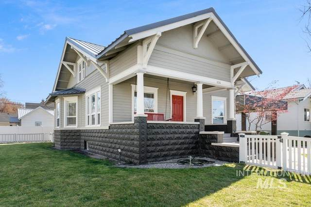 1030 Center Ave, Payette, ID 83661 (MLS #98801571) :: Boise Home Pros