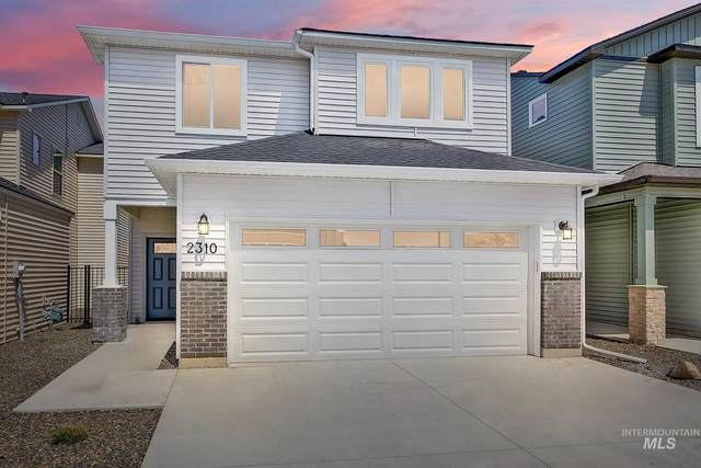2310 E Tiger Lily, Boise, ID 83716 (MLS #98801595) :: First Service Group