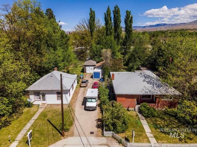 478 & 506 W Highland St., Boise, ID 83706 (MLS #98801710) :: Build Idaho