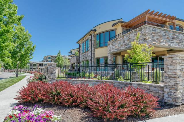 3075 W Crescent Rim Drive #205 #205, Boise, ID 83706 (MLS #98801766) :: Build Idaho