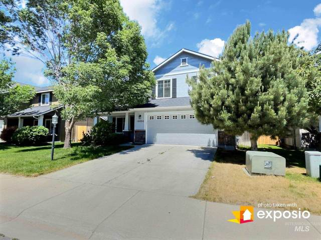10090 W Portola Dr, Boise, ID 83709 (MLS #98801869) :: Jeremy Orton Real Estate Group