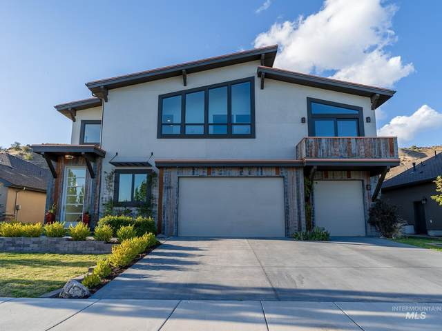 3390 E Parsnip Peak Drive, Boise, ID 83716 (MLS #98801969) :: Build Idaho