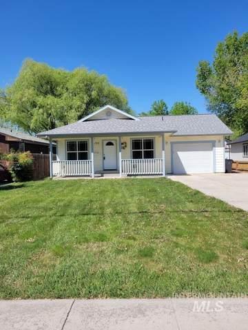 1715 S Columbus Street, Boise, ID 83705 (MLS #98802018) :: City of Trees Real Estate