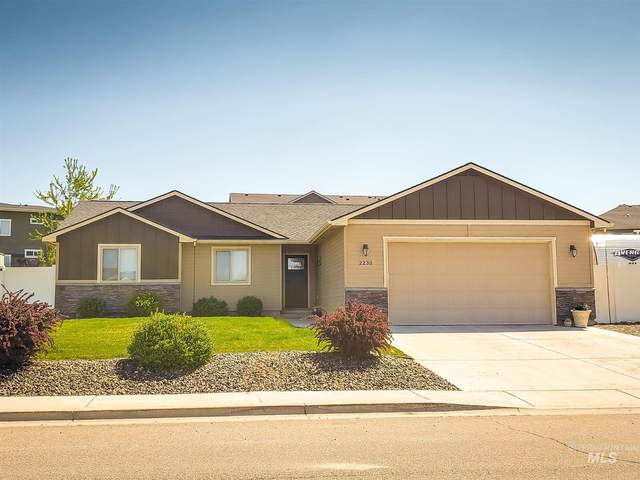 2230 Uehlin Drive, Payette, ID 83661 (MLS #98802058) :: Hessing Group Real Estate