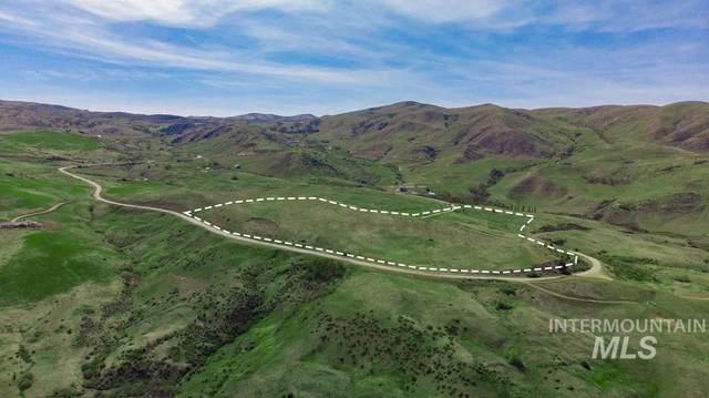 Parcel 20 Old Highway 55, Horseshoe Bend, ID 83629 (MLS #98802174) :: Build Idaho