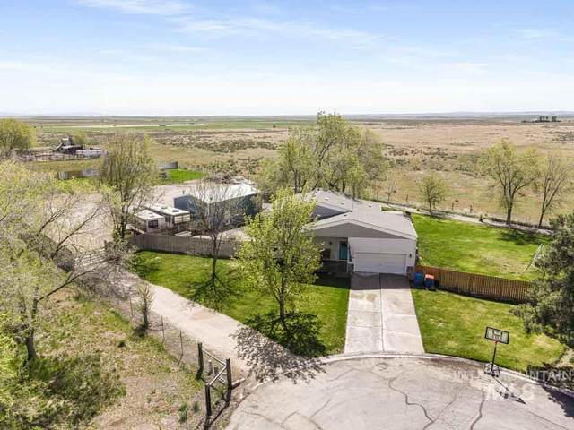 13450 S Cholla, Kuna, ID 83634 (MLS #98802180) :: Minegar Gamble Premier Real Estate Services
