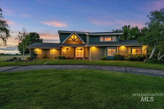 2010 Jarvis Court, Meridian, ID 83642 (MLS #98802183) :: Michael Ryan Real Estate