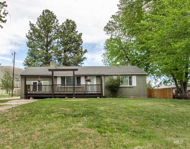 535 Hwy 52, Horseshoe Bend, ID 83629 (MLS #98802376) :: City of Trees Real Estate