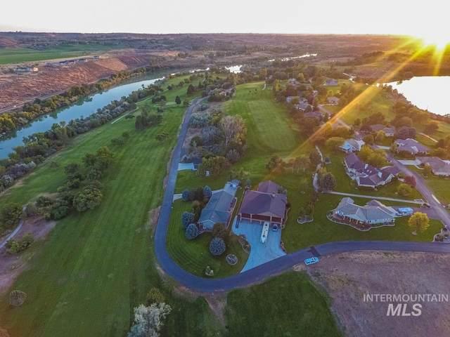 106/108 Clear Lake Lane (Lot #68 A&B), Buhl, ID 83316 (MLS #98802422) :: Jeremy Orton Real Estate Group