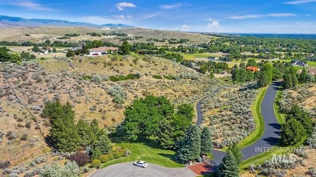 4038 N Triple Ridge, Eagle, ID 83616 (MLS #98802426) :: Boise Home Pros