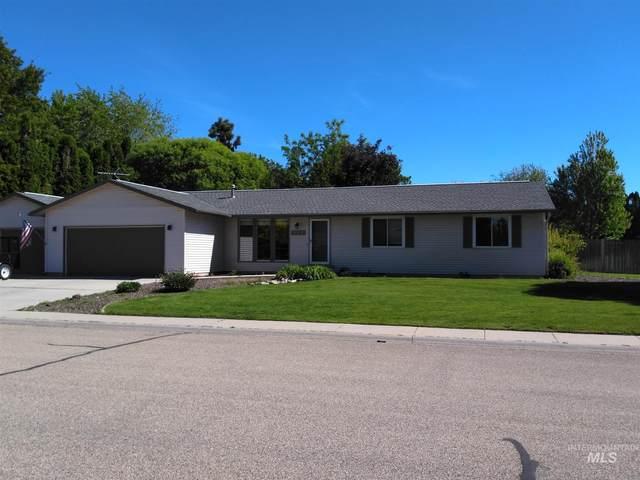 8883 W Wichita, Boise, ID 83709 (MLS #98802496) :: Beasley Realty