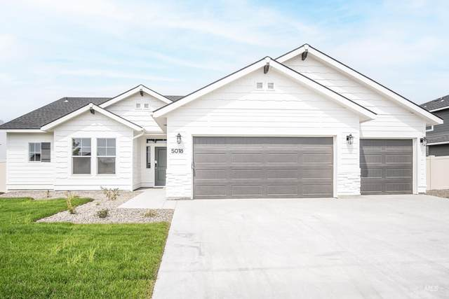 5018 W Sands Basin Dr., Meridian, ID 83646 (MLS #98802552) :: Idaho Life Real Estate