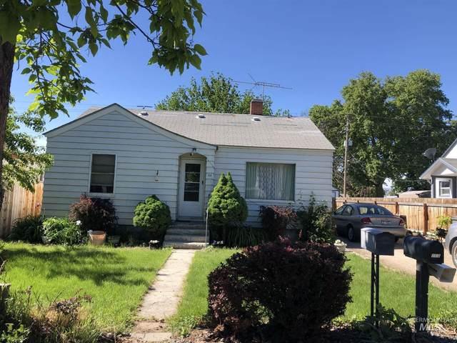 114 E Montana, Homedale, ID 83628 (MLS #98802619) :: Build Idaho