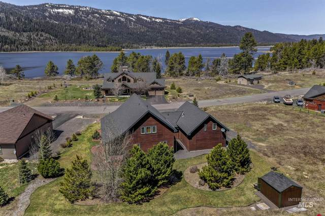 13130 Hawks Bay Road, Donnelly, ID 83615 (MLS #98802664) :: First Service Group
