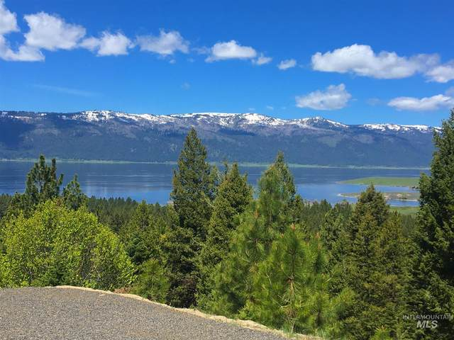 1584 Crown Point Parkway, Cascade, ID 83611 (MLS #98802708) :: Juniper Realty Group