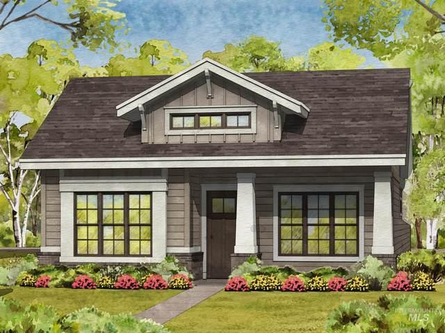 6271 N San Vito Ln., Meridian, ID 83646 (MLS #98802710) :: Full Sail Real Estate