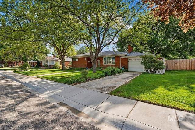 620 S Michael, Boise, ID 83705 (MLS #98802847) :: Haith Real Estate Team