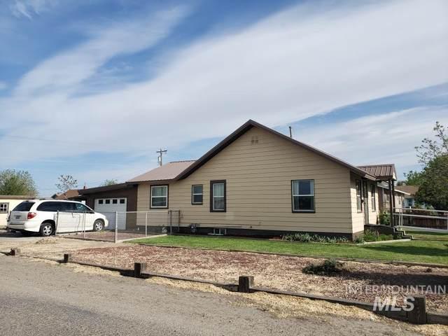626 N 1st St, Nyssa, OR 97913 (MLS #98802856) :: Boise River Realty