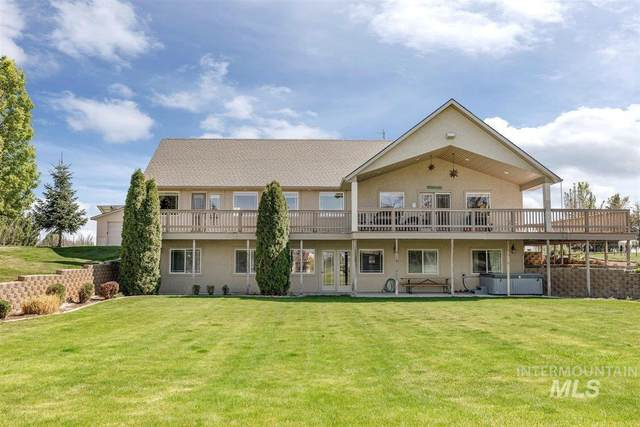 1893 E 2900 S, Wendell, ID 83355 (MLS #98802869) :: Team One Group Real Estate