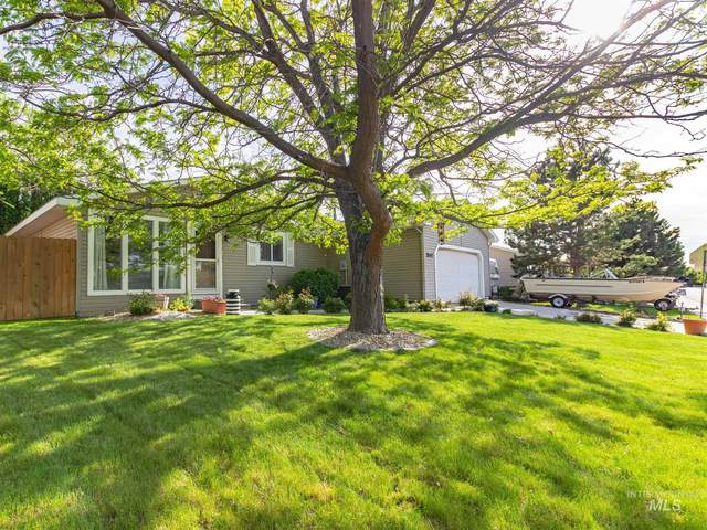 7847 W Snohomish, Boise, ID 83709 (MLS #98802924) :: Boise River Realty